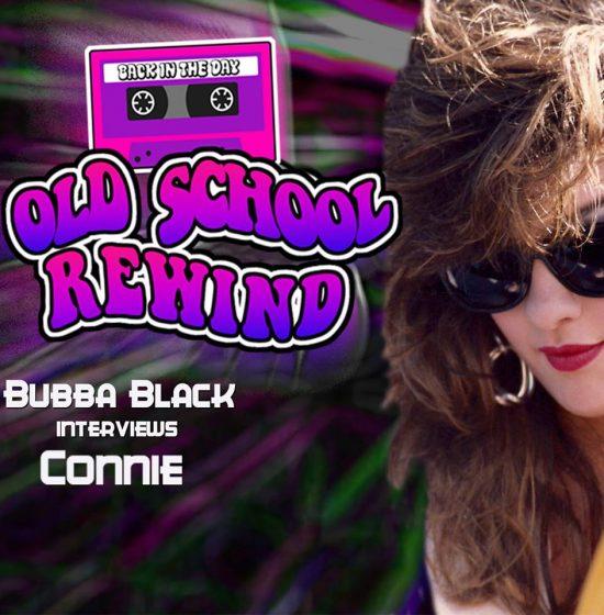 Connie Freestyle Diva
